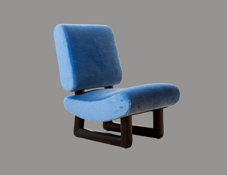 Jean Royere Sculpture Chair