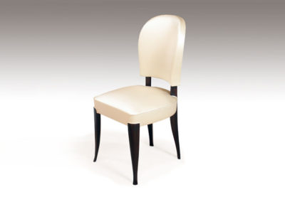 Rulhmann Style Chair