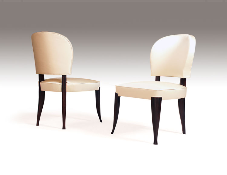 Rulhmann Style Chairs
