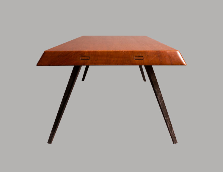 Charlotte Perriand Rectangular Coffee Table