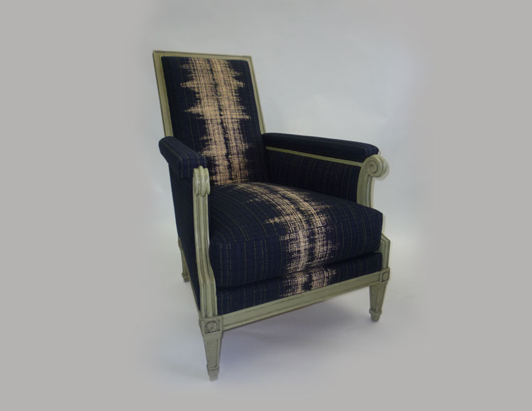 Charles Moreaux Armchair