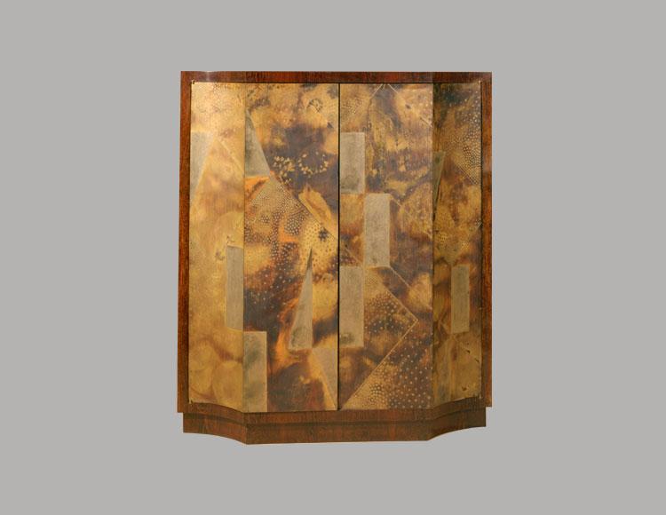 Dunand/Printz Cabinet