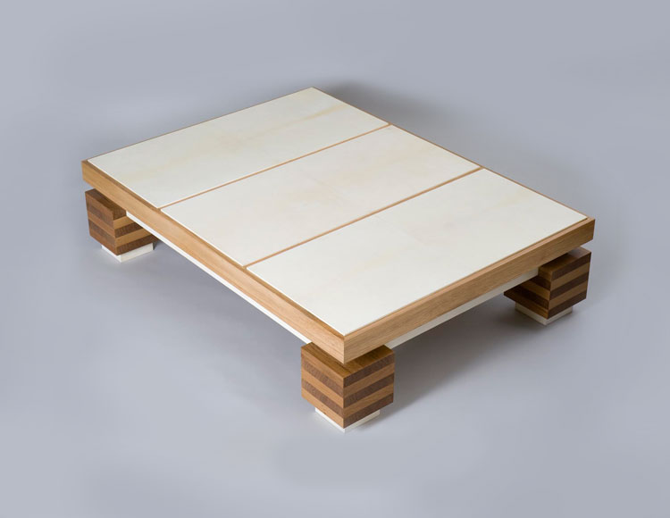 Paul Dupre Lafon Coffee Table