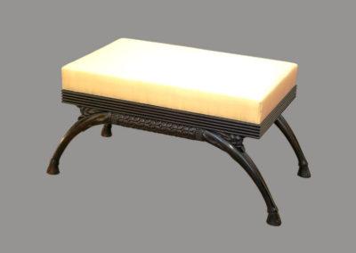 Robsjohn Gibbings Style Bench